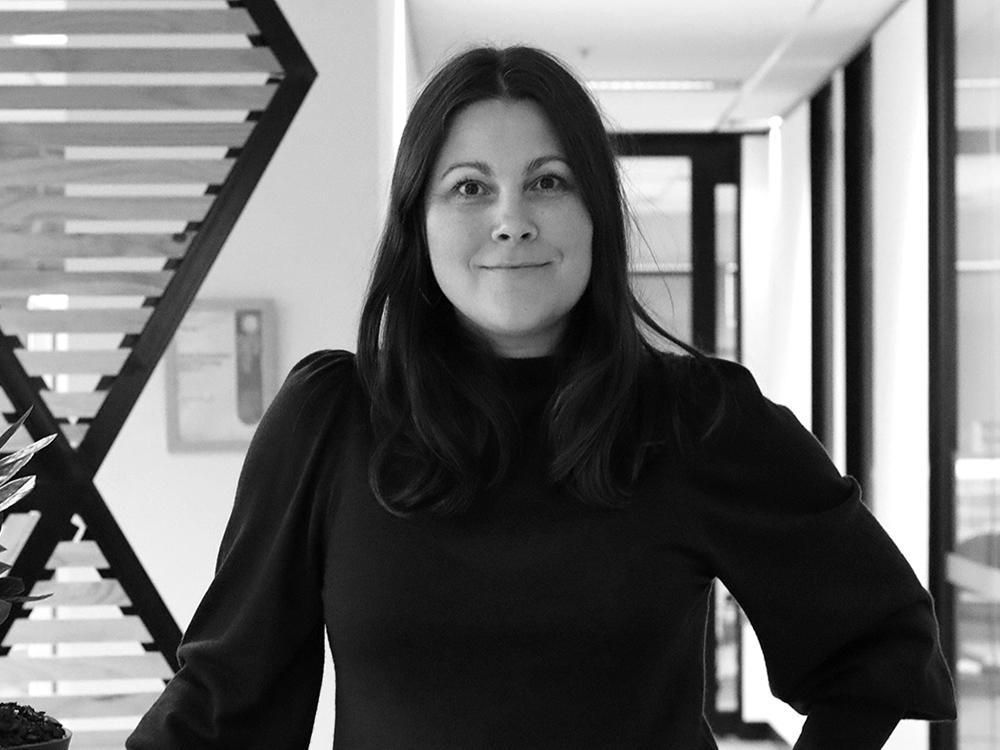 SGS Economics and Planning Samantha Alfheim
