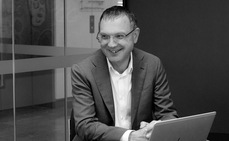 SGS Economics and Planning Marcus Spiller