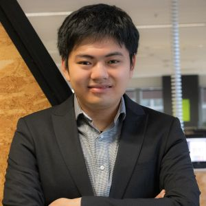 SGS Economics Planning Joseph Giang