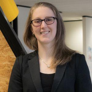 SGS Economics Planning Liz Mackevicius