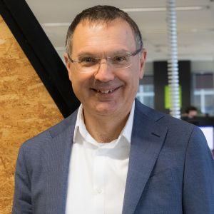 SGS Economics Planning Marcus Spiller