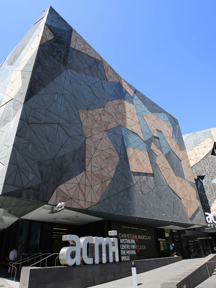 SGS Economics and Planning ACMI