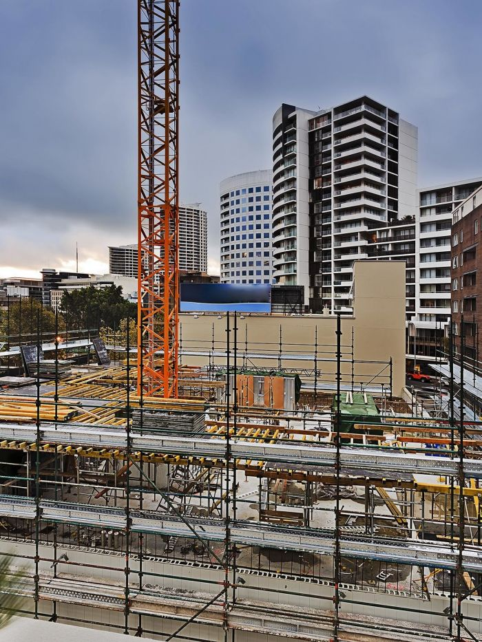 SGS Economics and Planning Sydney Housing Policy